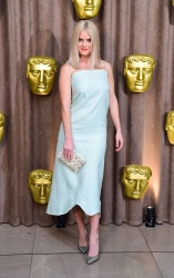 Alice Eve - BAFTA Celebrates Breakthrough Brits @ 121 Regent Street in London - 11/10/15