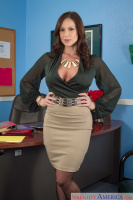 Kendra *** Naughty Office x117HQ
