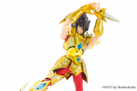 Sagittarius Seiya New Gold Cloth from Saint Seiya Omega VFkJ0LKg