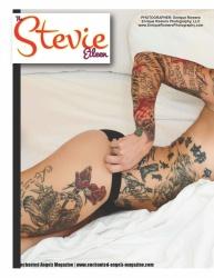 Stevie Eileen 17