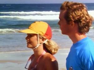 Rebecca Cross, Amanda Newman-Phillips @ Wet and Wild Summer (AU 1992)  To6JQBAJ
