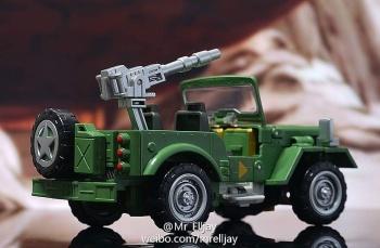 [Maketoys] Produit Tiers - Jouet MTRM-02 Gundog - aka Hound/Dépisteur E7h5s3PQ