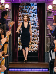 Alison Brie - The Late Late Show with James Corden: June 21st 2017