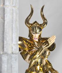 [Imagens] Saint Cloth Myth Ex - Shura de Capricornio AcicepSJ