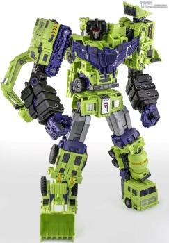 [Toyworld] Produit Tiers - Jouet TW-C Constructor aka Devastator/Dévastateur (Version vert G1 et jaune G2) - Page 4 WKqTSdFA