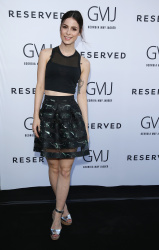 Lena Meyer-Landrut - RESERVED: Collection Preview @ Upside East in Munich - 07/01/15
