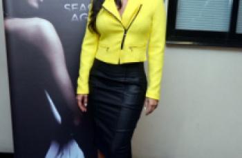 Danna Paola sexy para Estilo DF Octubre 2014 [FOTOS] 9