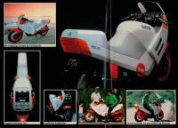 Frog 750 concept bike