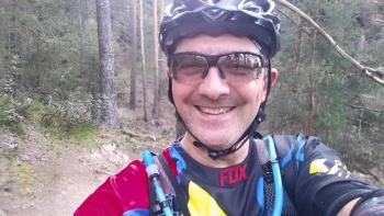 13/05/2015. Guadarrama extreme 1YR4GRce