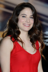 Caroline Dhavernas - 15th Marrakech International Film Festival La Isla Premiere in Marrakech - 12/08/15