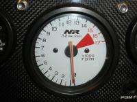1992 Honda NR750