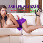 Gatas QB - Ashley Salazar Men's Stuff #12   Outubro 2013