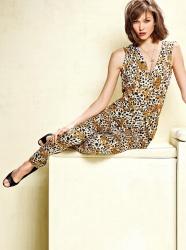 Karlie Kloss New Victoria's Secret MQ x 14