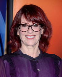 Megan Mullally - NBCUniversal 2016 Winter TCA Press Tour @ Langham Hotel in Pasadena - 01/13/16