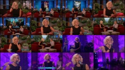 Kellie Pickler - Ellen - 11-13-13 (interview & performance)