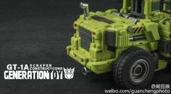 [Generation Toy] Produit Tiers - Jouet GT-01 Gravity Builder - aka Devastator/Dévastateur - Page 2 NftG6Ueb