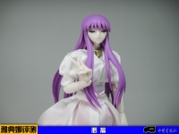 [King Model] Saint Cloth Myth Saori Kido (Athena Plain Version)