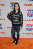 Sasha Cohen - Nickelodeon 10th Annual Worldwide Day of Play 9/21/13