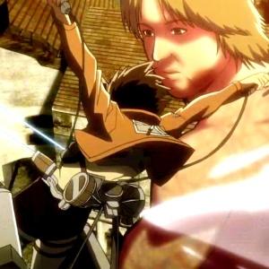Shingeki No Kyojin - Attacco Dei Giganti [Recensione Anime]