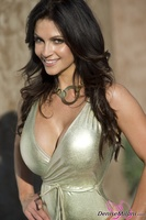 Дениз Милани, фото 4927. Denise Milani Golden One Piece (high res) :, foto 4927