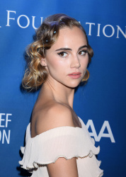 Suki Waterhouse - 5th Annual Sean Penn & Friends HELP HAITI HOME Gala @ Montage Hotel in Beverly Hills - 01/09/16