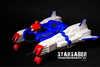 [Masterpiece] MP-24 Star Saber par Takara Tomy - Page 3 MGBkqA7c