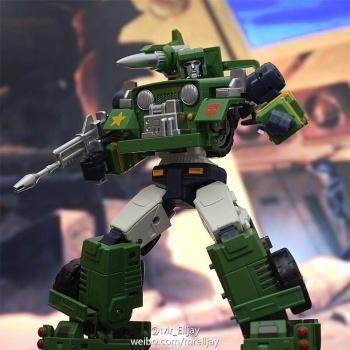 [Maketoys] Produit Tiers - Jouet MTRM-02 Gundog - aka Hound/Dépisteur Nr0BfmXz