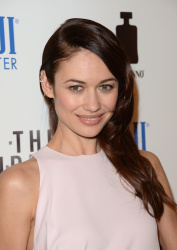 Olga Kurylenko - 'To The Wonder' premiere in West Hollywood 4/9/13