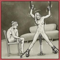 Amber - Slave Life