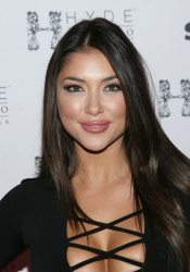 Arianny Celeste - UFC Octagon Girls Host UFC 194 After Party @ Hyde Bellagio at the Bellagio in Las Vegas - 12/12/15