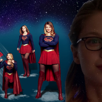 Melissa Benoist (Supergirl) Wallpapers