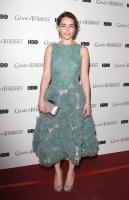 Эмилия Кларк, фото 74. Emilia Clarke 'Game of Thrones' DVD Premiere in London - February 29, 2012, foto 74