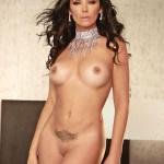 Gatas QB - Mayra Rojas Playboy México Maio 2015