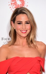 Rachel Stevens - The Global Gift Gala London 2015 @ Four Seasons Hotel in London - 11/30/15