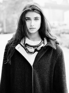 Taylor Hill February 2012 January 2018 Page 6 The Fashion Spot