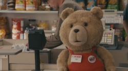 Ted / TED (2012) PL.DVDRip.XviD-TWiX | Lektor PL