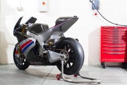 DR Moto MotoGP-spec Yamaha R1-powered racebike