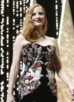 Jessica Chastain - 70th Annual Cannes Film Festival Opening Ceremony 5/17/17