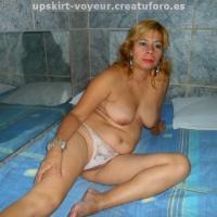 Grabo a mi mujer cuando est desnuda en la ducha - Amateur