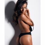 Gatas QB - Ana Luísa Macedo Playmate Playboy Portugal Novembro 2015