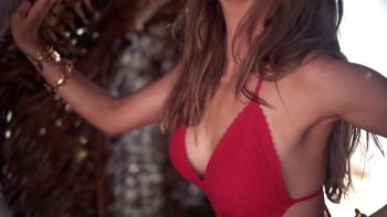 Robyn Lawley - Invites You To Dance | Uncovered | Sports Illustrated Swimsuit (2017) | HD 1080p