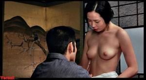 Eiko Matsuda and Aoi Nakajima - In the Realm of the Senses (1976) WuirAvYa