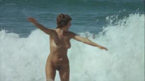 Anne nackt Wiazemsky Nude Celebrities