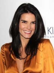 Angie Harmon - 22nd Annual ELLE Women in Hollywood Awards @ Four Seasons Hotel Los Angeles in Beverly Hills - 10/19/15