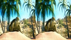 ¯ó³wik Sammy: W 50 lat dooko³a ¶wiata / Sammy's Adventures: The Secret Passage (2010) PLDUB.3D.HSBS.720p.BluRay.x264.AC3-J25 / Dubbing PL