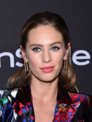 Dylan Penn - 2016 InStyle & Warner Bros. 73rd Annual Golden Globe Awards Post-Party @ the Beverly Hilton Hotel in Beverly Hills - 01/10/16
