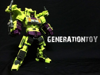 [Generation Toy] Produit Tiers - Jouet GT-01 Gravity Builder - aka Devastator/Dévastateur - Page 3 KcQBDB0Z