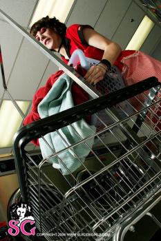 09-19 - Sorrow - Laundry Magic