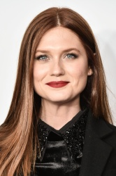 Bonnie Wright - 'Clive Davis: The Soundtrack Of Our Lives' Premiere at Tribeca Film Festival 4/19/17