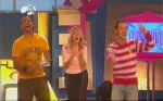 Holly Willoughby / The Ministry Of Mayhem 2004 / Includes Amy Studt Playing CakeySk8